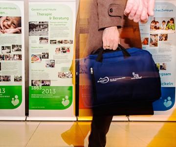Kongressfotografie im Hannover Congress Centrum