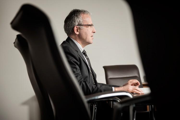 Harald Ortner, Geschäftsführer der HBB Hanseatische Betreuungs- und Beteiligungsgesellschaft mbH