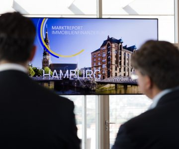 Positiver Ausblick für 2017: Werbefotografie und Eventfotografie in Hamburg